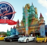 City Tour Parque Beto Carrero World